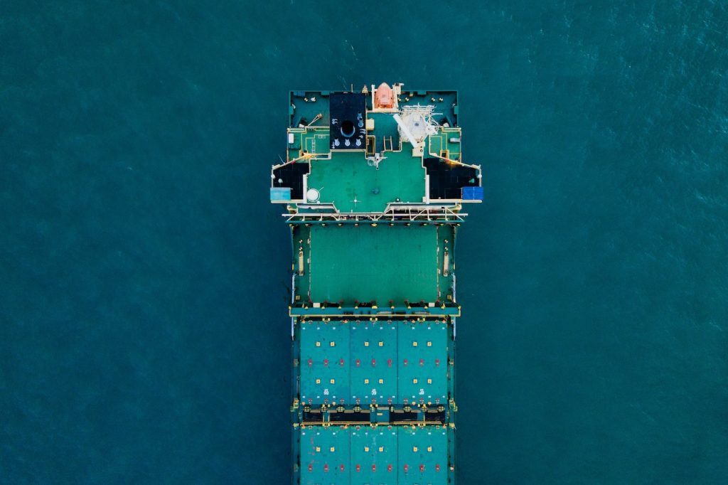 Industry Practice Maritime