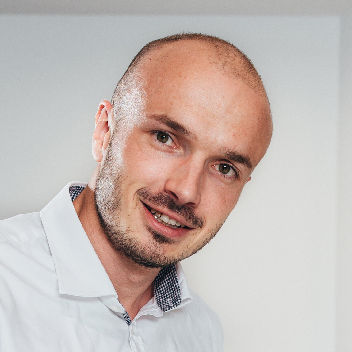 Tilo Gandenberger, Senior Consultant