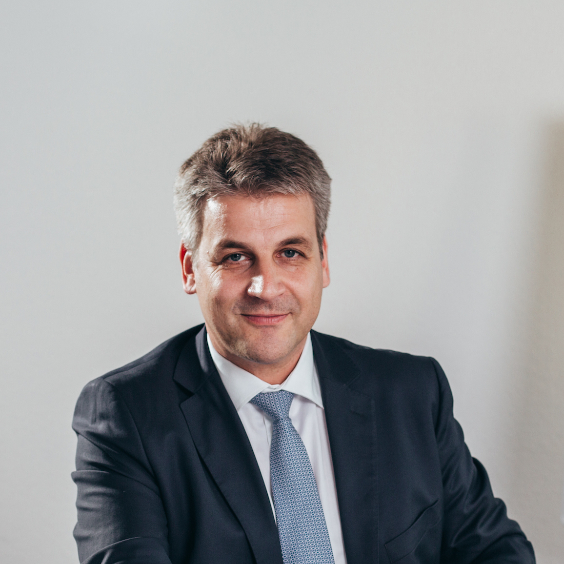 Michael Bitzer, Managing Director