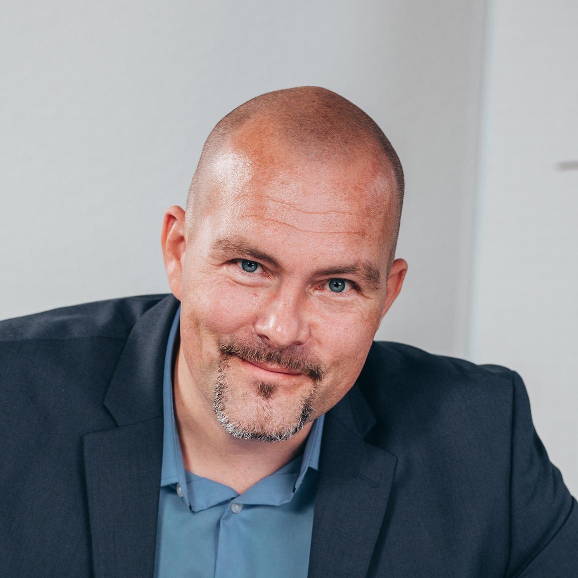 Henrik Niedieck, Project Manager