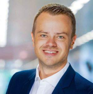 Danny Rienecker, Consultant