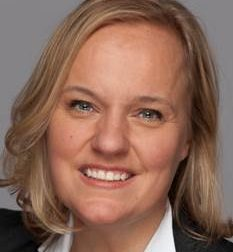 Beata Spitz, Principal Industry Practice Manufacturing and Service