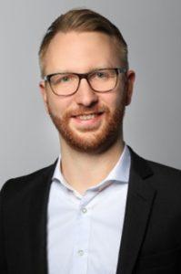 Florian Sebald