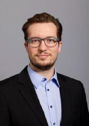 Mark Heinecke-Wolter