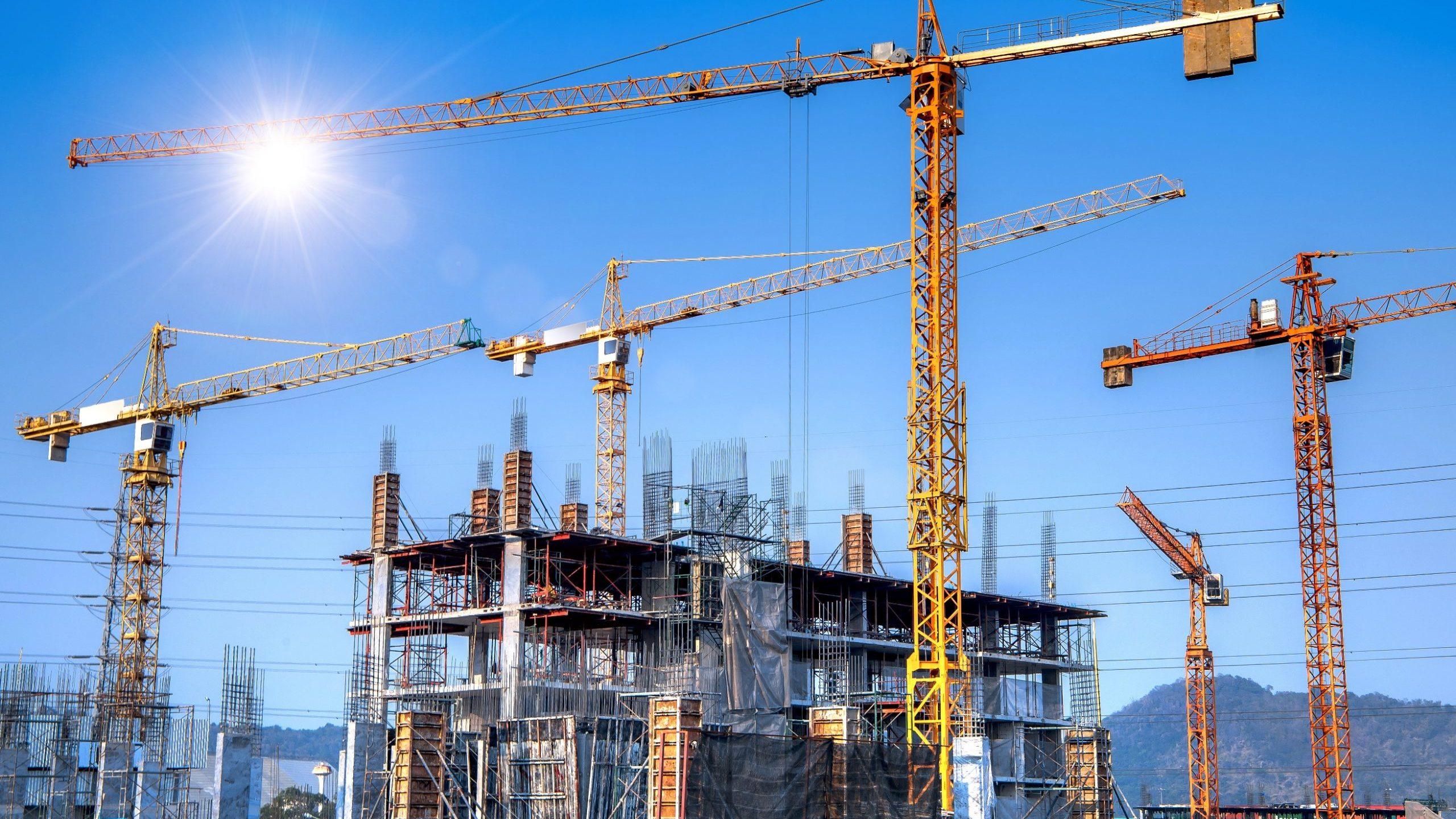 Bauprojekt